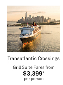 Transatlantic Crossings