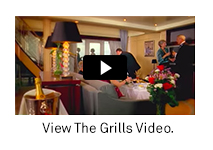 View The Grills Video.