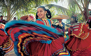 10-day Holiday Mexican Riviera